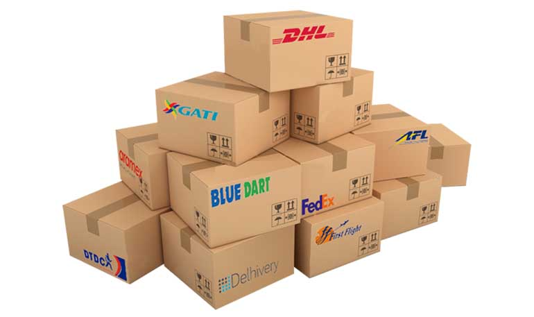 Courier Services By Office Utility